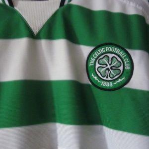 478de541bdf Umbro Shirts | The Celtic Football Club Jersey Size M | Poshmark